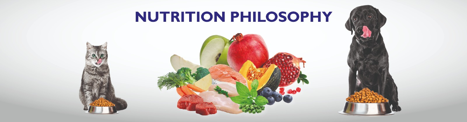 Our Philosophy Of Nutrition